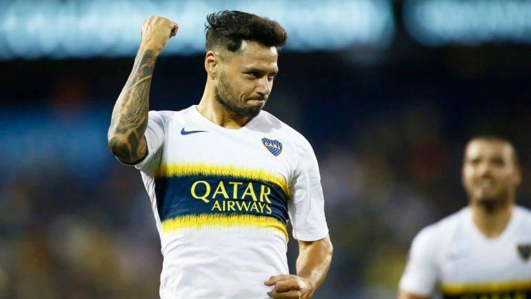 Boca le ganó a América de México por 2 a 1 en el primer amistoso de la pretemporada
