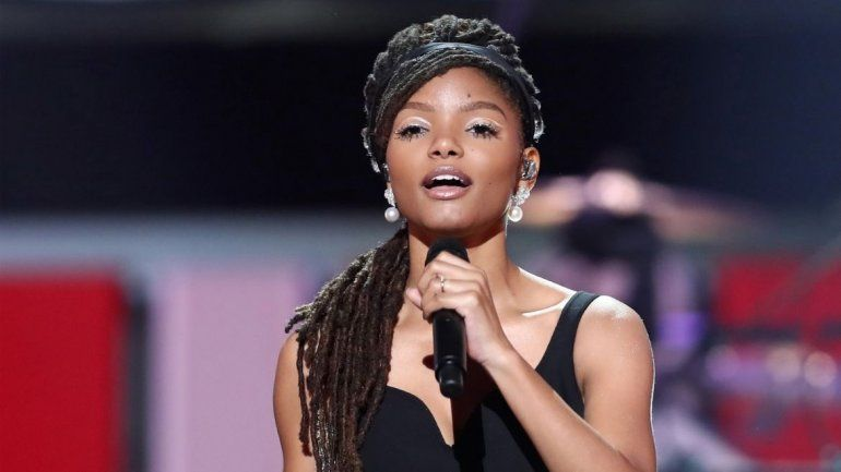 Disney sigue rompiendo estereotipos: una influencer negra será La Sirenita