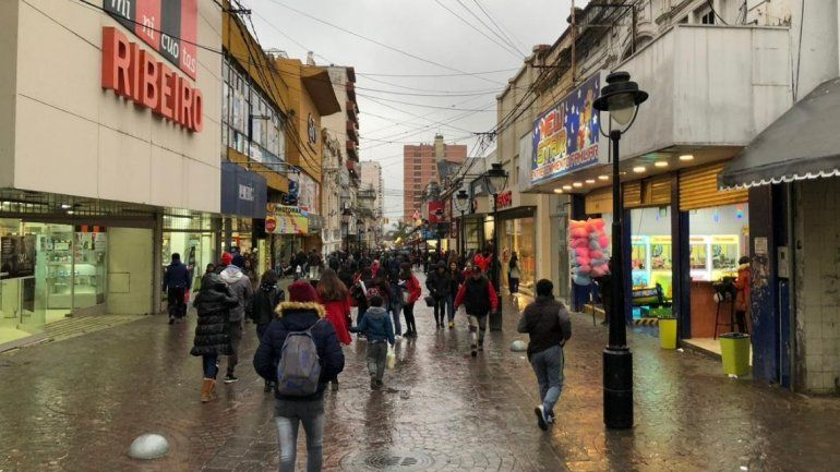 Alerta por tormentas intensas en Jujuy: anticipan abundante caída de agua y granizo