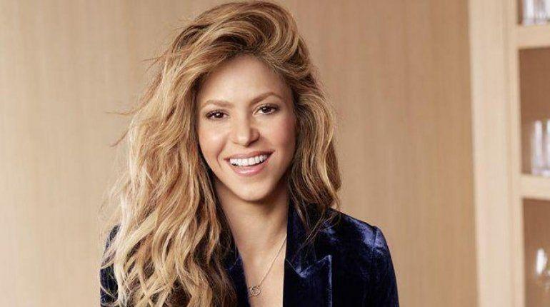 Coronavirus: Shakira produce alcohol en gel en sus fábricas de perfume