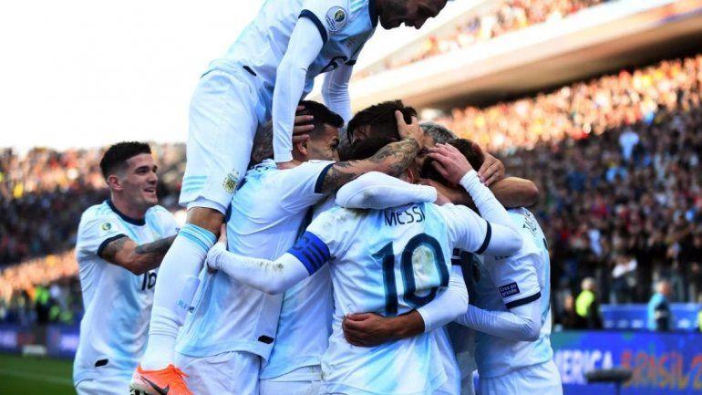 ¿Argentina jugará los torneos europeos? Conocé lo que dijo la UEFA sobre una posible invitación