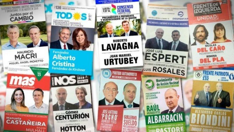 Comenzó la guerra electoral en los medios: estos son los spots de los presidenciales