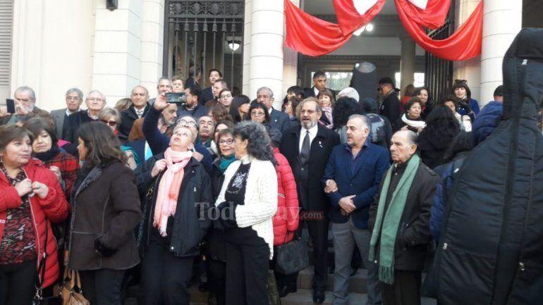 El Nacional 1 de fiesta: celebra junto a generaciones de ex alumnos sus 150 años