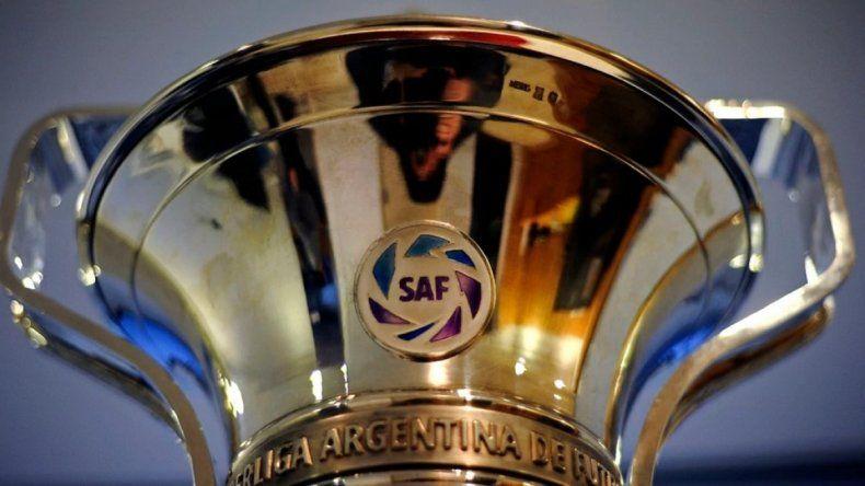 Así se jugará la fecha 11 de la Superliga