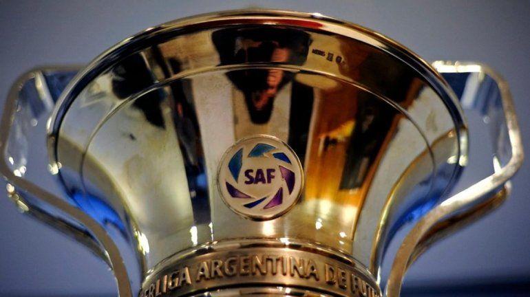 Así se jugará la fecha 11 de la Superliga, entre semana por las elecciones
