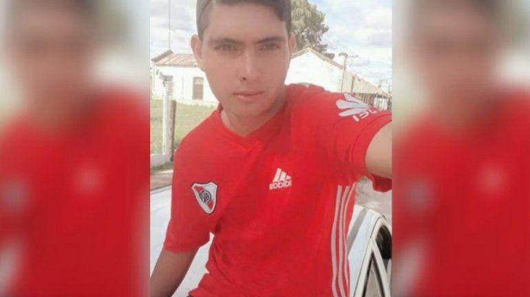 Santa Fe: atajó un penal con el pecho y murió mientras festejaba