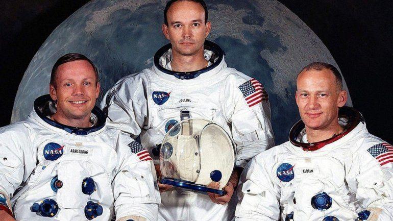 Llegada del hombre a la Luna: así decidieron quién sería el primero en pisarla
