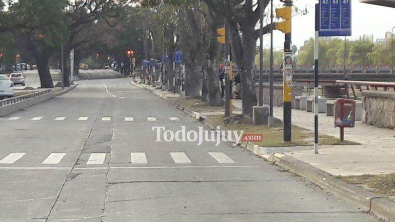 Hoy se define si la UTA se adhiere al paro en Jujuy