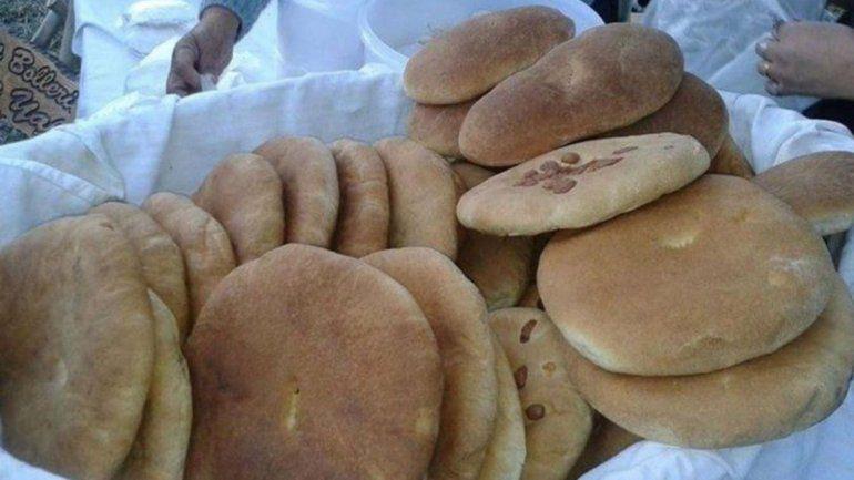 Grupos musicales y cuerpos de danzas animarán la fiesta del pan casero y las artesanías