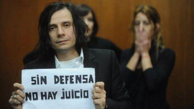 El ex líder de El Otro Yo fue condenado a 22 años de cárcel por abuso de menores