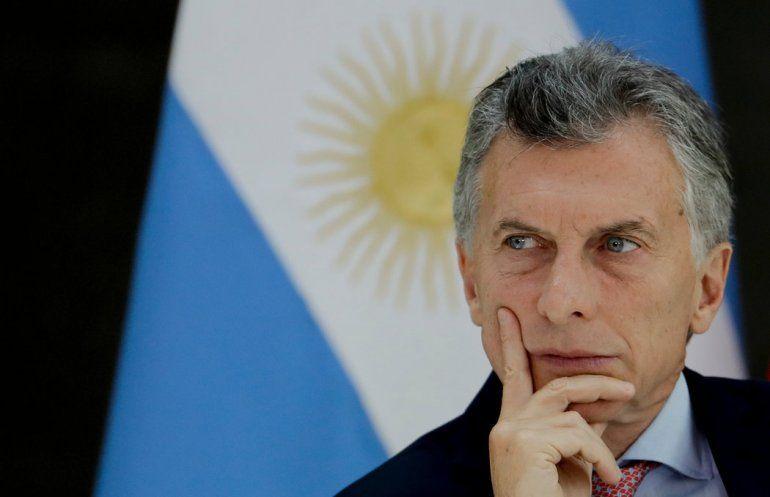 Macri dijo que la impunidad de este hecho es una deuda pendiente de la democracia