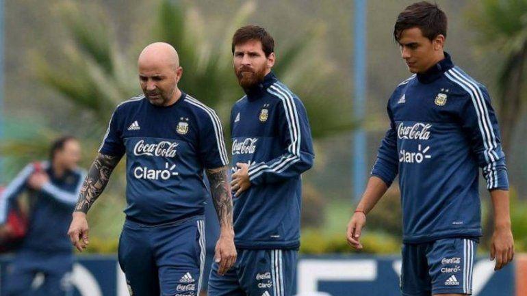 Las explosivas declaraciones de Paulo Dybala contra Jorge Sampaoli
