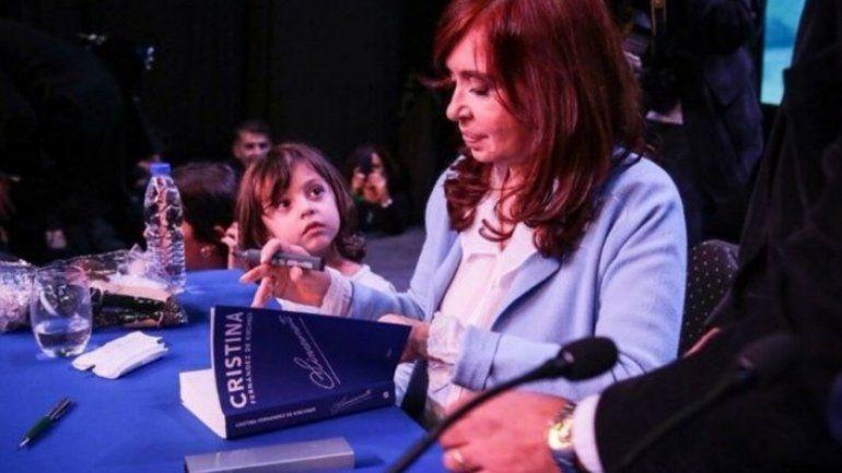 CFK contra Macri: Su gobierno se parece mucho a Venezuela con la comida