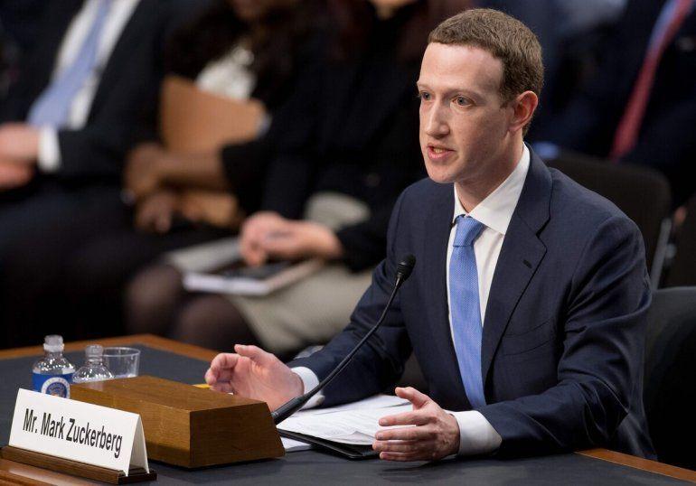 Multan a Facebook por violar la privacidad de los usuarios: tendrá que pagar U$S 5000 millones