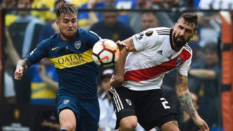 Copa Libertadores: Semana clave en el TAS por el conflicto entre Boca y River