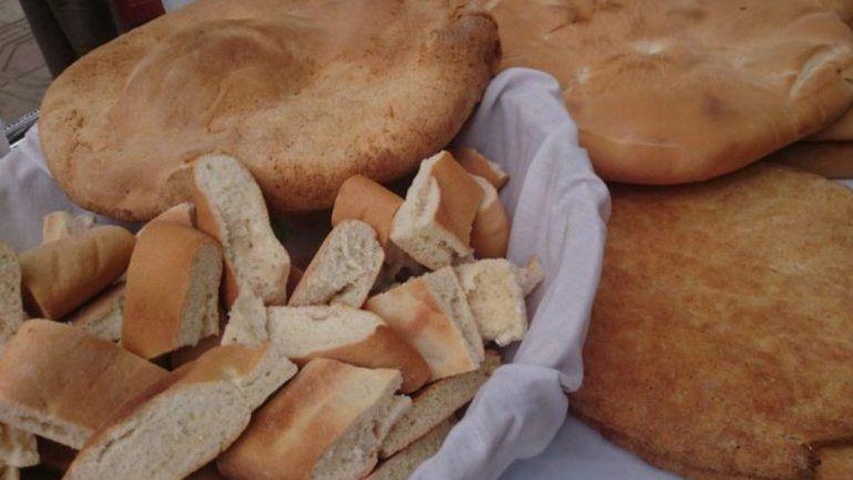 Hoy no te podes perder la Feria de Pan Casero y Artesanías en Yala
