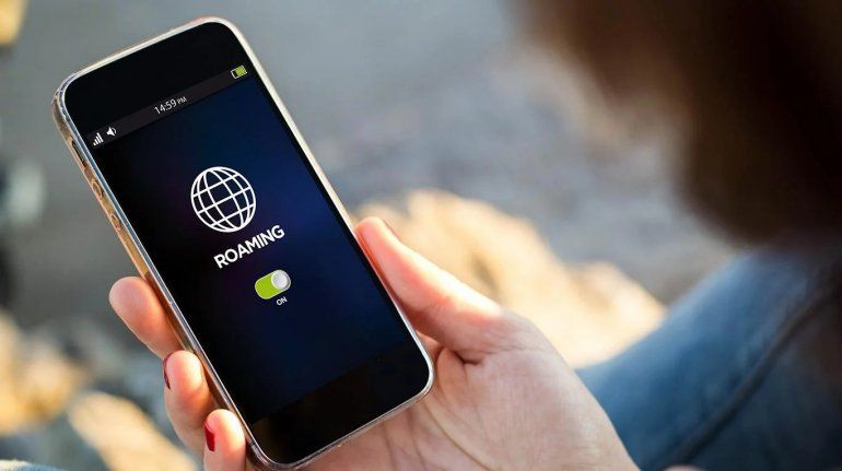 Los celulares funcionarán sin recargos en todos los países del Mercosur