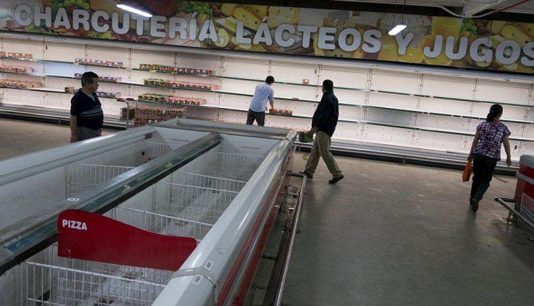 US$2.000 por un kilo de carne y otros precios increíbles producto de la crisis en Venezuela