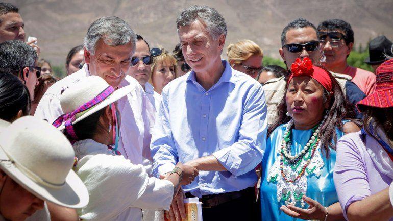El presidente Mauricio Macri visitará Jujuy el 1ero de agosto