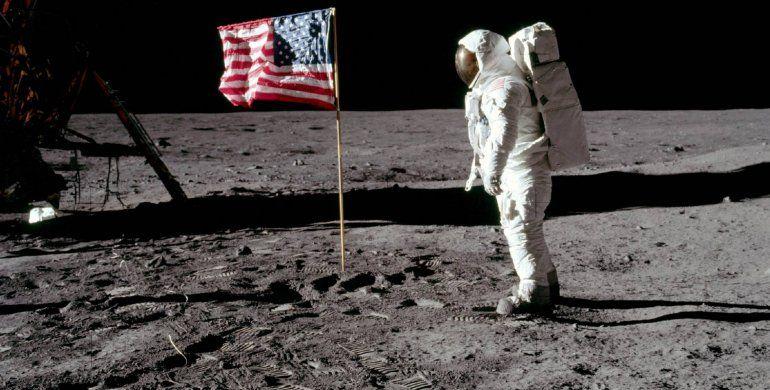 La NASA explicó porque EEUU no volvió a la Luna y no llegó Marte