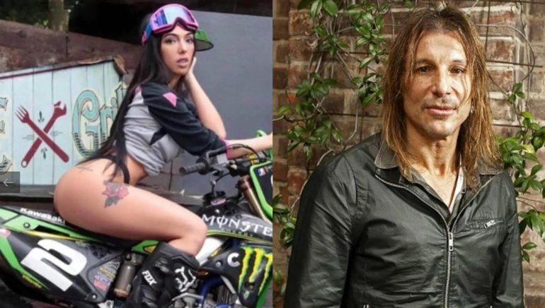 Sofía Bonelli, la supuesta amante de Caniggia, apuntó contra Mariana Nannis: Si quiero la destrozo, pero tengo códigos