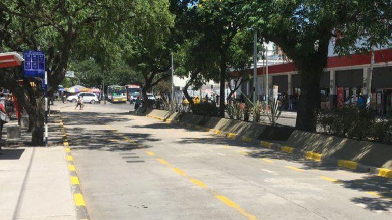 Paro de transporte: multaron a la UTA Jujuy por casi 9 millones de pesos