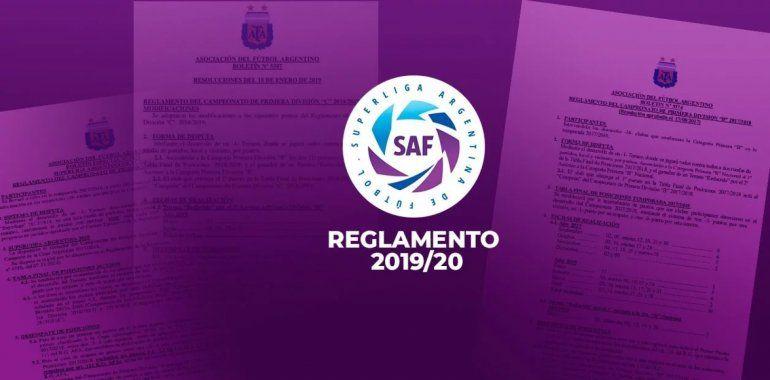 Confirmaron el inicio de la Superliga: así serán los cambios en el reglamento y los descensos