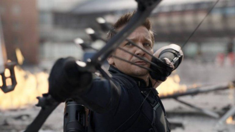 Merecido: Ojo de Halcón tendrá su propia serie en Disney y se estrena en 2021