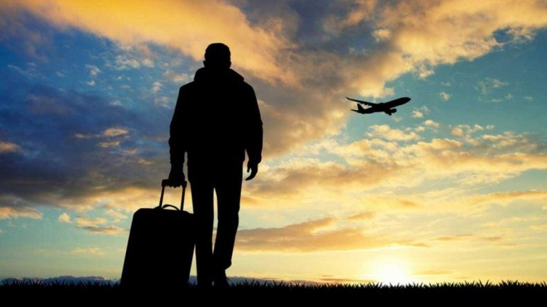 Los turistas argentinos deberán pagar un permiso para viajar a Europa
