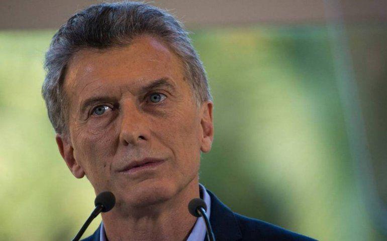 Mauricio Macri anunciará medidas económicas que incluyen PyMES, jubilaciones y ganancias