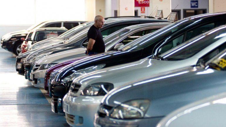En Jujuy la venta de autos 0 km volvió a caer en agosto