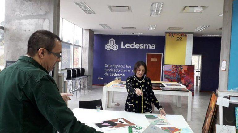 Se llevó adelante la 8° edición de los Premios Ledesma