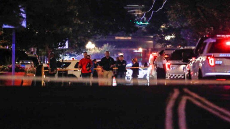 En menos de 24hs otra vez el terror, esta vez en Ohio, Estados Unidos