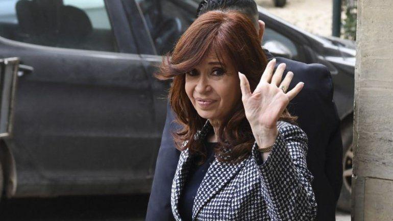 Cristina Fernández de Kirchner pidió permiso para volver a viajar a Cuba