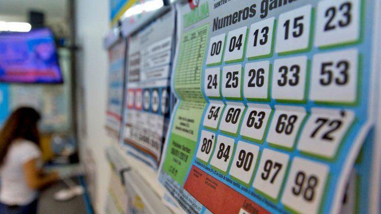 ¡Qué suerte! Cordobés ganó el Quini 6 y se llevó cerca de 40 millones de pesos