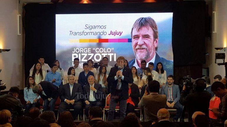Rizzotti: Milagro Sala está presa por chorra, porque se robó la ilusión de los jujeños