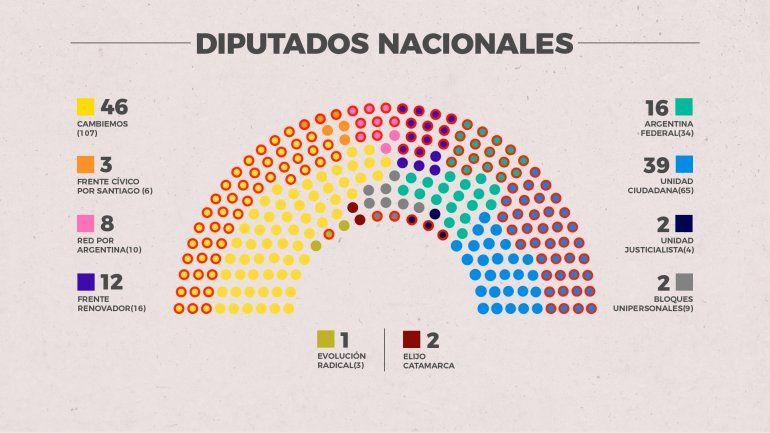 Elecciones PASO 2019: todos los números para entender qué se vota el domingo