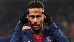 Juventus ofrece 100 millones de euros y a Dybala por Neymar