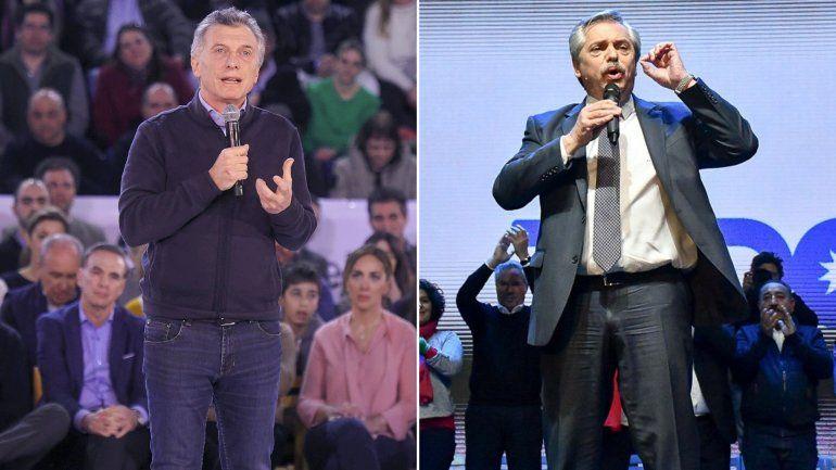 El oficialismo gastó cuatro veces más en la campaña nacional que la oposición