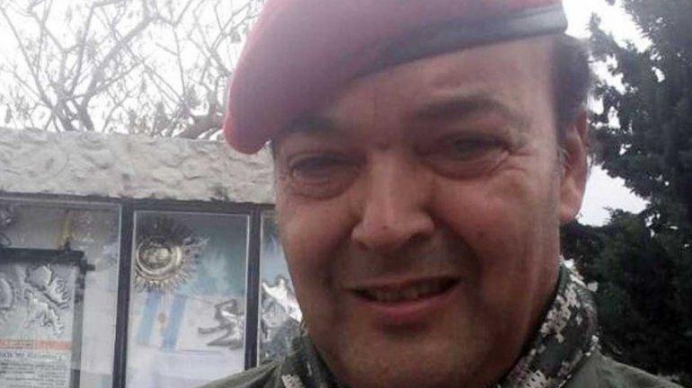 El héroe de Malvinas que emitirá su voto en las Islas para honrar a un compañero de guerra