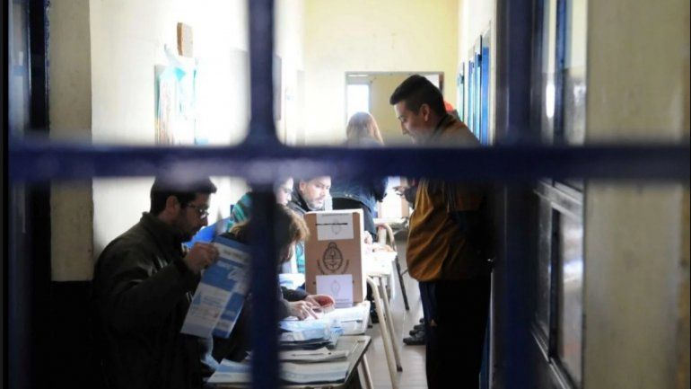 Los procesados en las Cárceles Federales en Jujuy y Salta votarán hoy