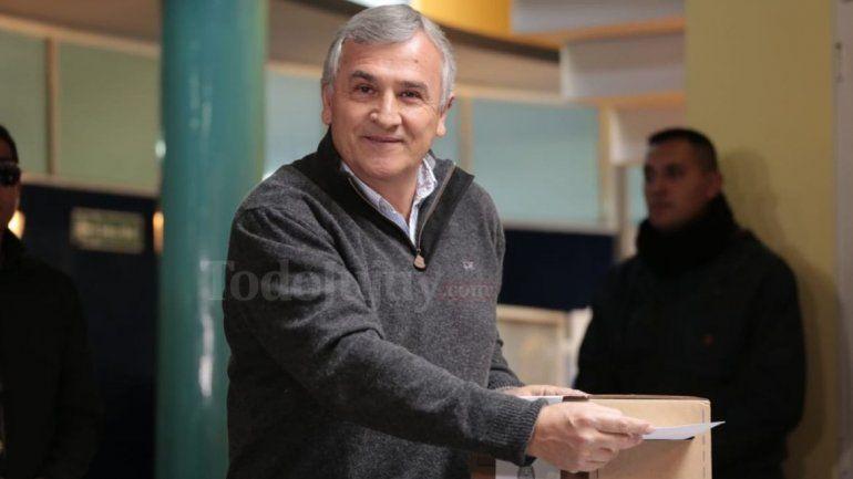 Morales: Es una elección muy importante, especialmente para Jujuy