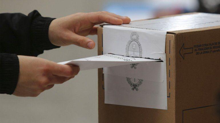 ¿Qué pasa después de las  PASO? Te contamos el camino de los votos hasta el escrutinio definitivo
