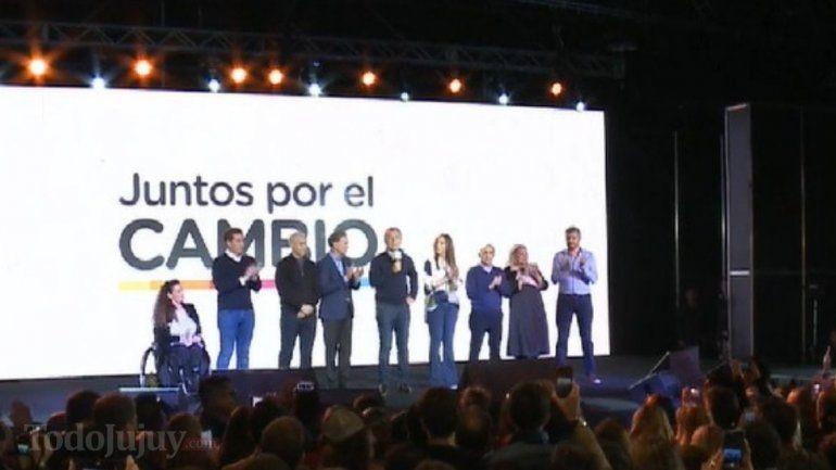 Macri reconoció la derrota: Hemos tenido una mala elección