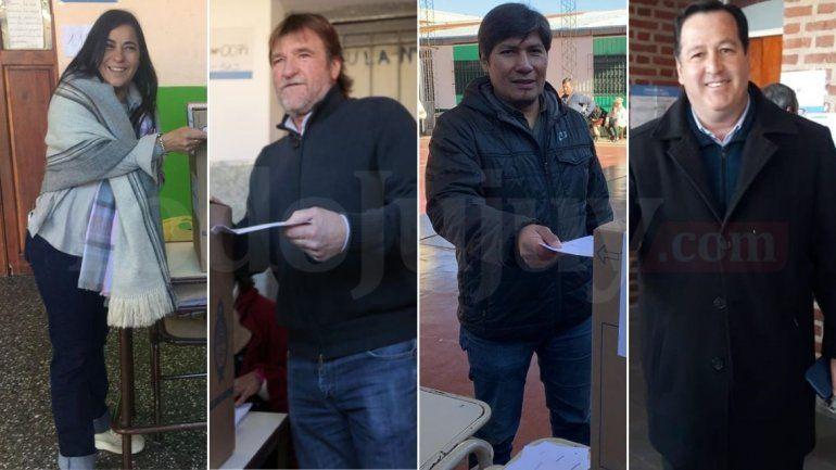 Estos son los candidatos a diputados nacionales por Jujuy que podés elegir en octubre