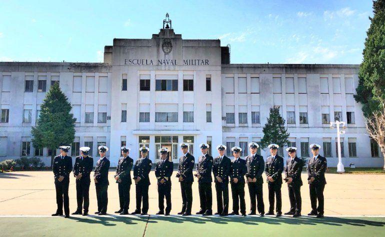 Inscribirán en Jujuy a quienes quieran ingresar a la Armada Argentina