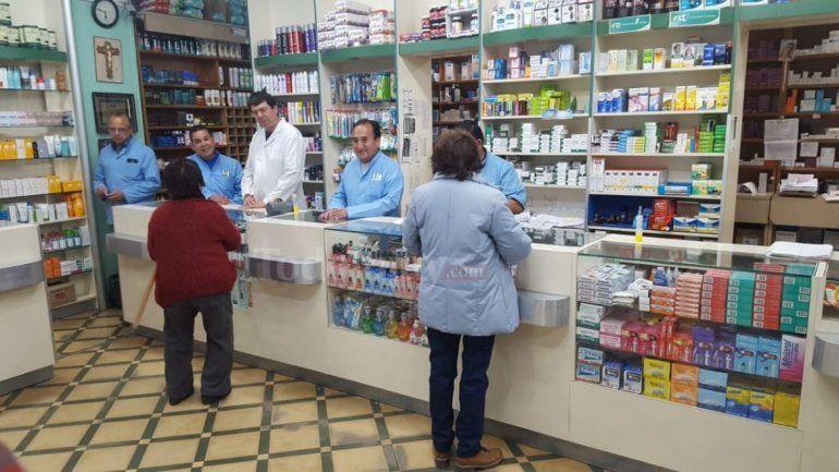 Los medicamentos después del dólar: No se nota la suba de precios y no se esperan faltantes