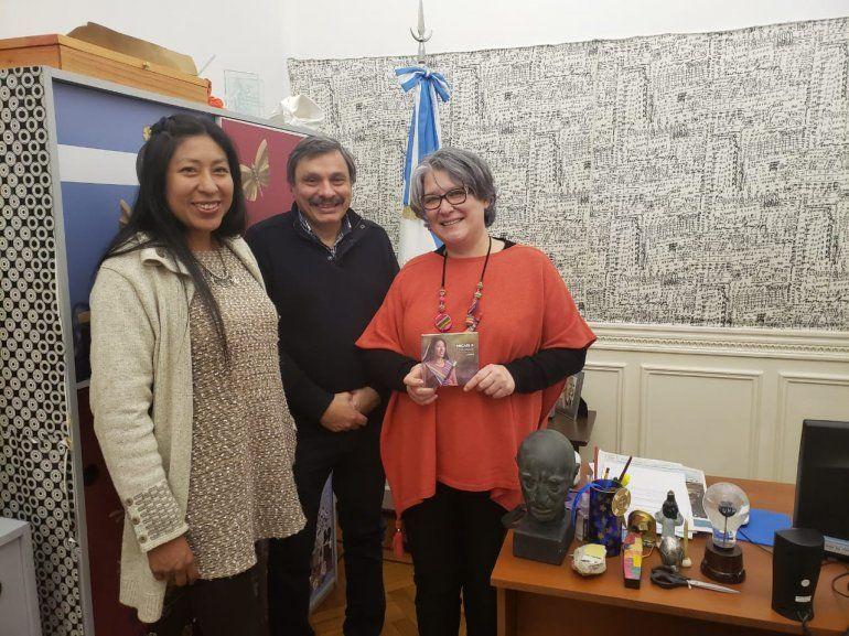 La UNJu y la Universidad Nacional de Artes trabajarán en conjunto