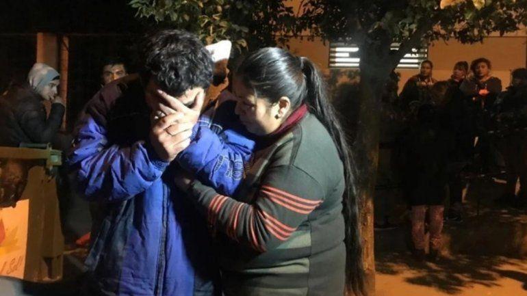 Conmoción en Tucumán por el espantoso crimen de Benjamín de 4 años