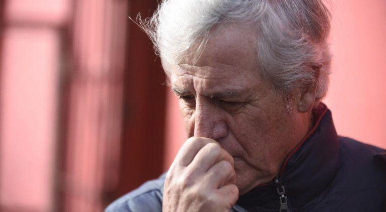 Murió el Chulo Rivoira, reconocido técnico del ascenso en el fútbol argentino
